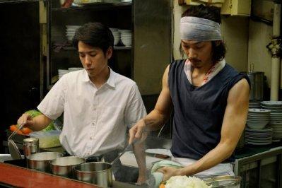 el cocinero de los c3baltimos deseos jojiro takita