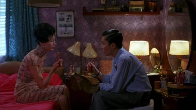 in the mood for love pelicula