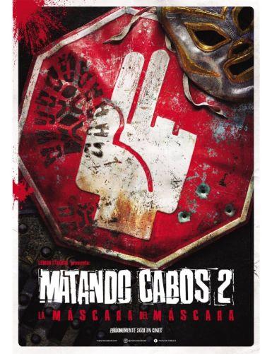 Matando Cabos 2 Amazon Prime Video