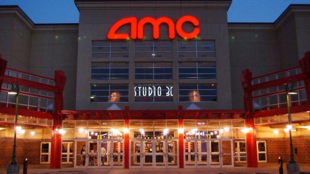 amc entertainment theater
