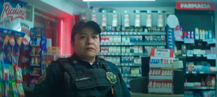 Netflix libera tráiler de 'Una película de policías', lo nuevo de Alonso Ruizpalacios