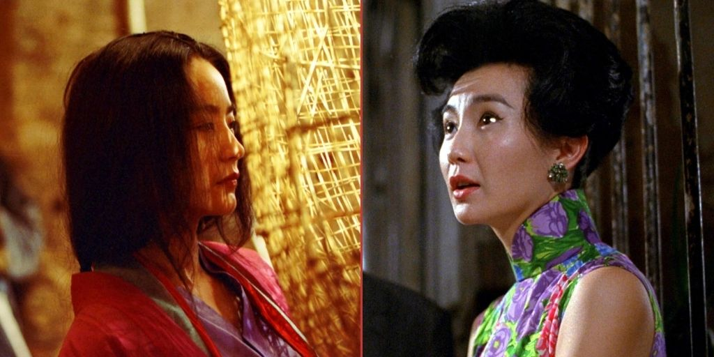 wong kar wai mubi