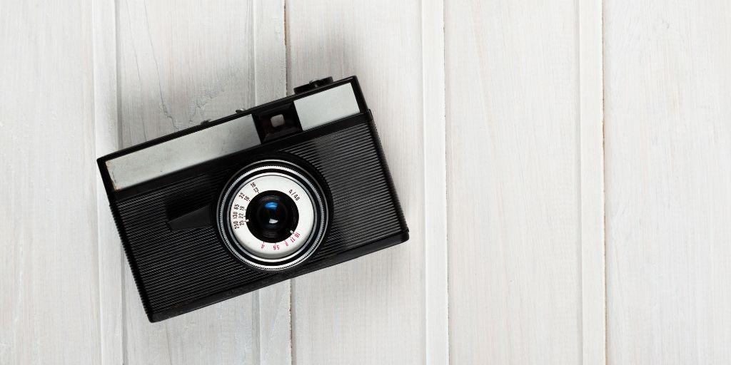 beca para fotografos