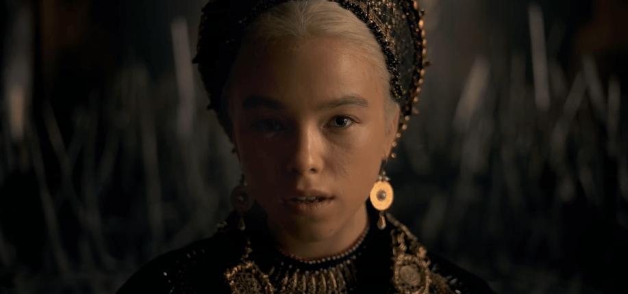 House of the dragon ya hay trailer de la nueva serie del universo Game of thrones