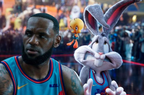 Space Jam HBO Max
