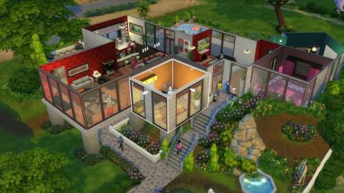The Sims Videojuegos