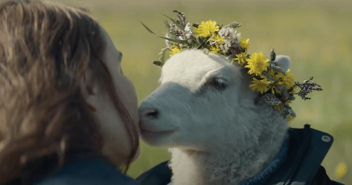 lamb pelicula a24