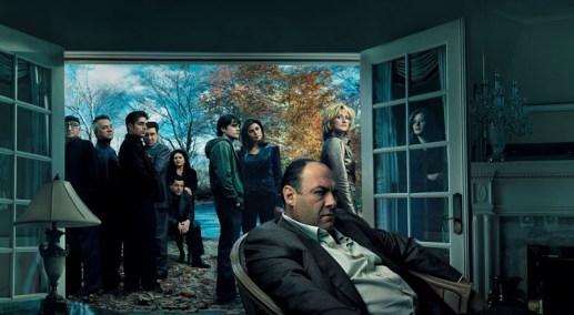 The Sopranos HBO Max