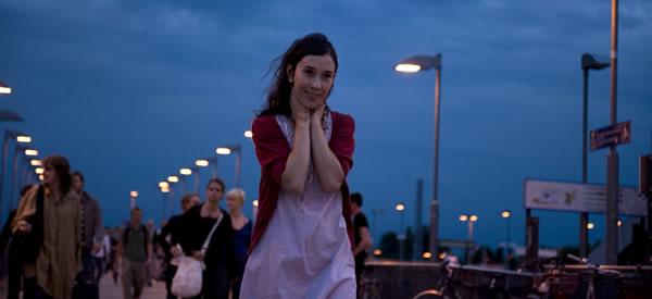 Cine aleman gratuito en el foro al aire libre de la cineteca nacional 2