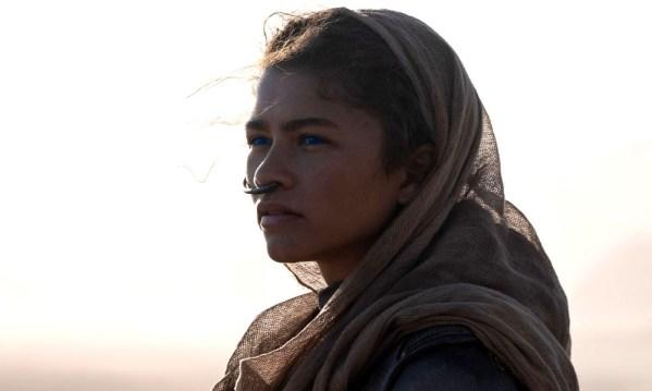 Denis Villeneuve revela queZendaya será la protagonista en la secuela de 'Dune'