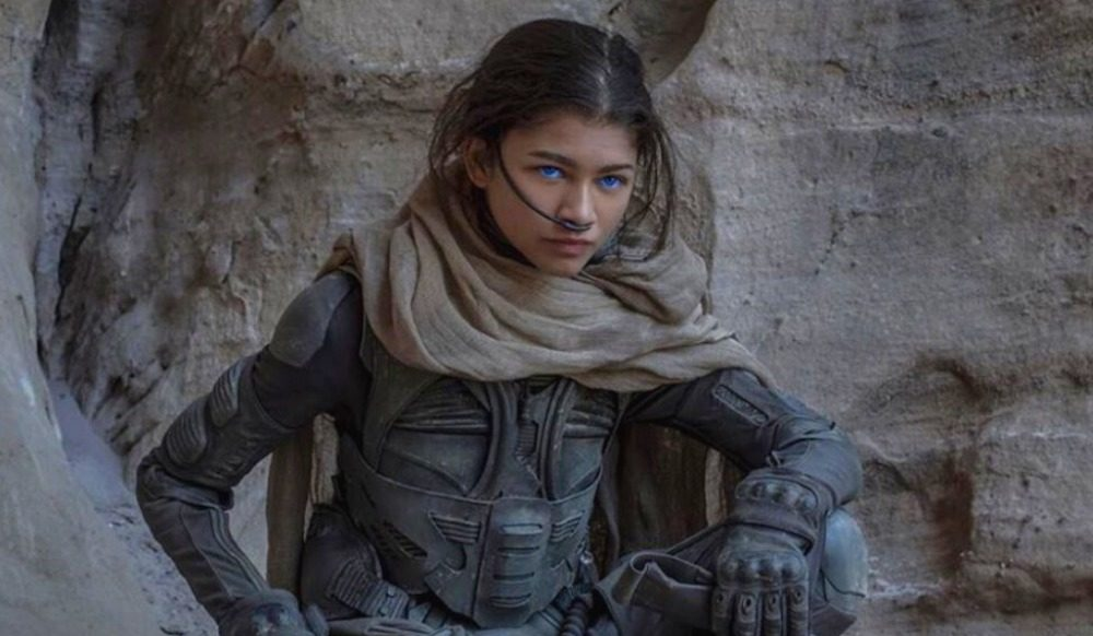 Denis Villeneuve revela que Zendaya sera la protagonista en la secuela de Dune 2 e1629169316709