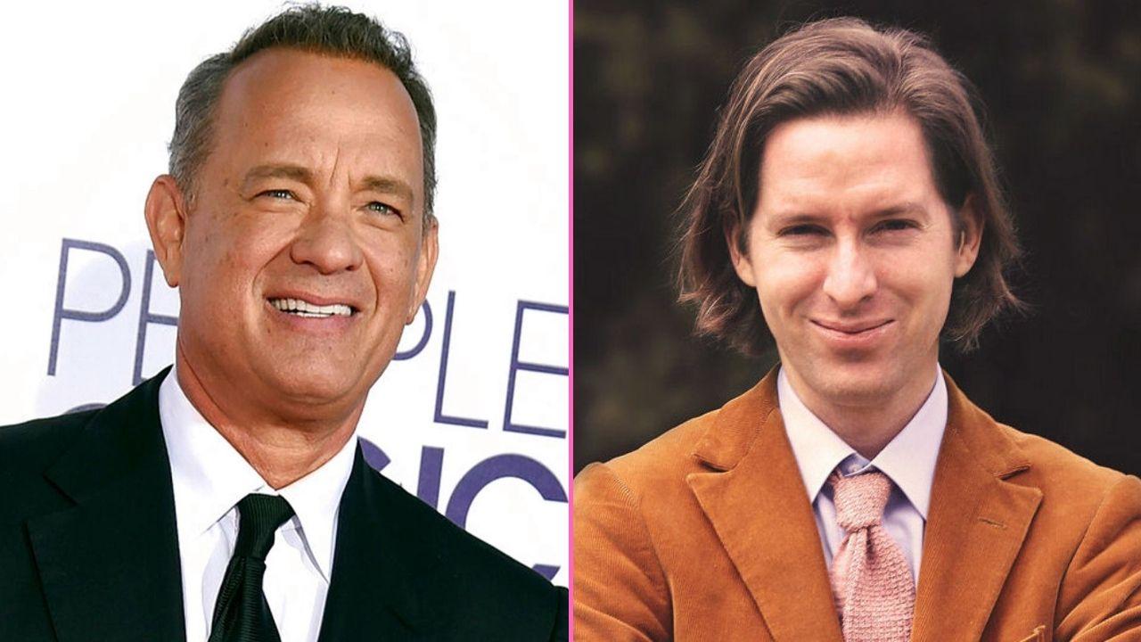 Tom Hanks participara en la proxima pelicula de Wes Anderson 1