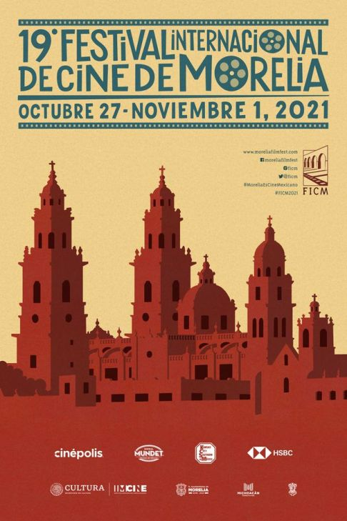 10 festivales de cine en México para cerrar el 2021