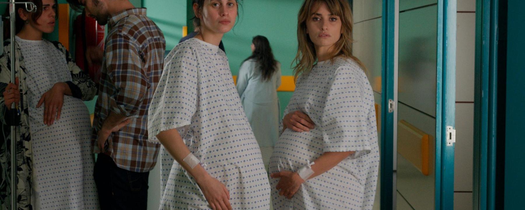 Así ha recibido la crítica a 'Madres paralelas', lo nuevo de Pedro Almodóvar