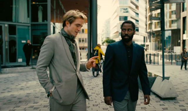 Christopher Nolan deja a Warner para estrenar su próxima película con Universal