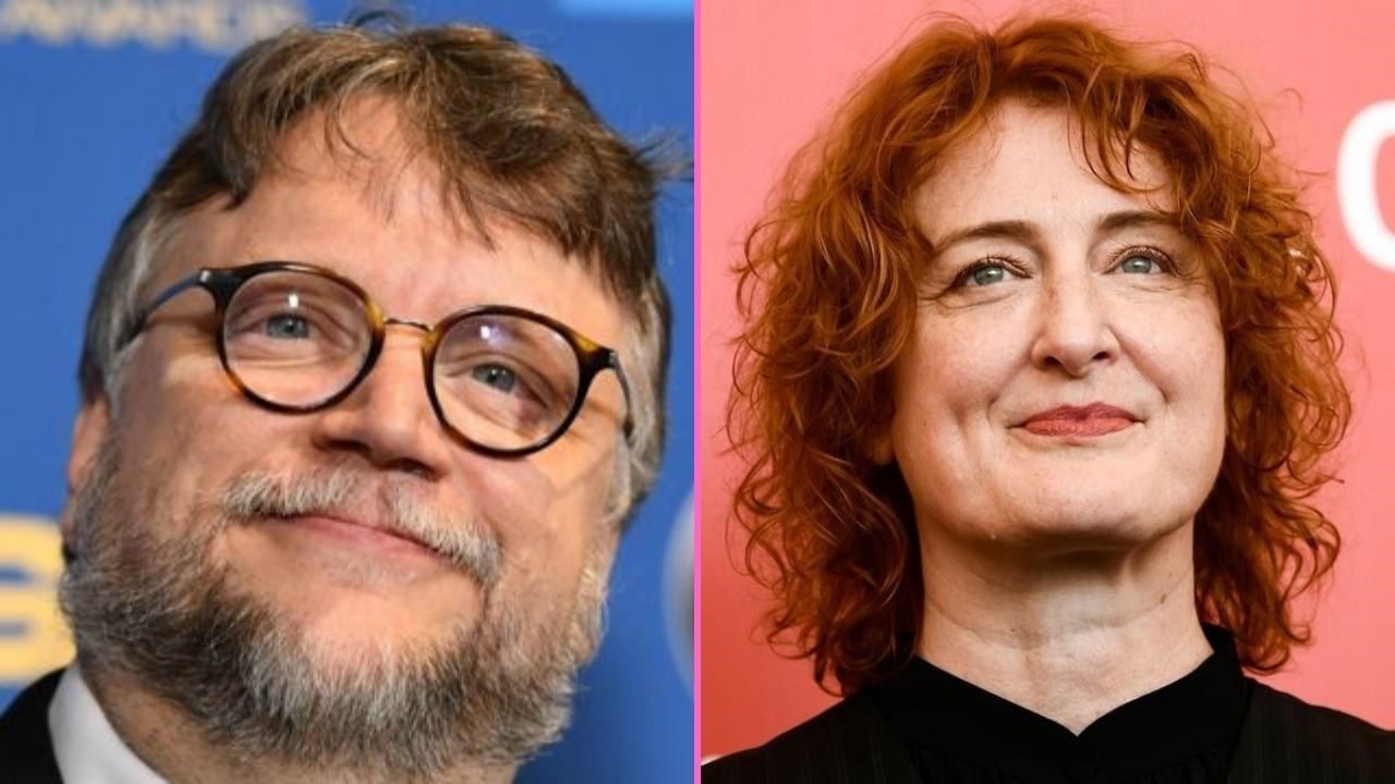Guillermo del Toro prepara serie de horror con Jennifer Kent, directora de 'The Babadook'