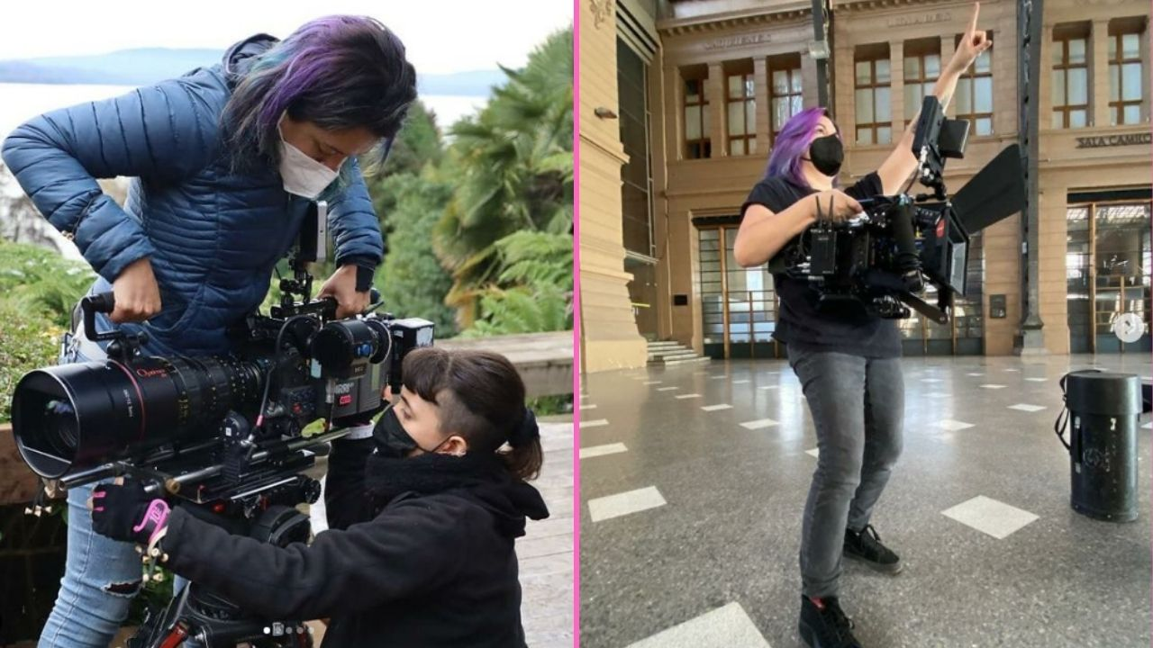Lumbre: la colectiva de cinefotógrafas chilenas que debes conocer