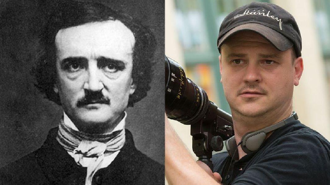Mike Flanagan adaptará cuentos de Edgar Allan Poe en miniserie