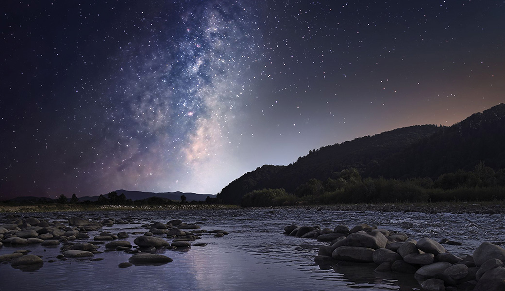 Dicas para melhor fotografar as estrelas