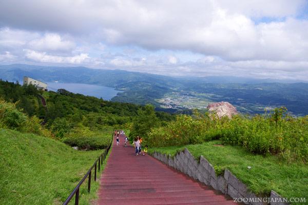 Image result for hokkaido summer
