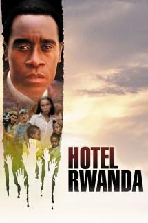 Hotel Rwanda Zoom Internacional