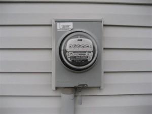 100 amp meter socket