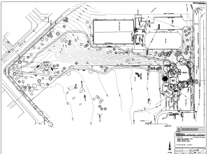 Plan for redevelopment of Capilano Playground