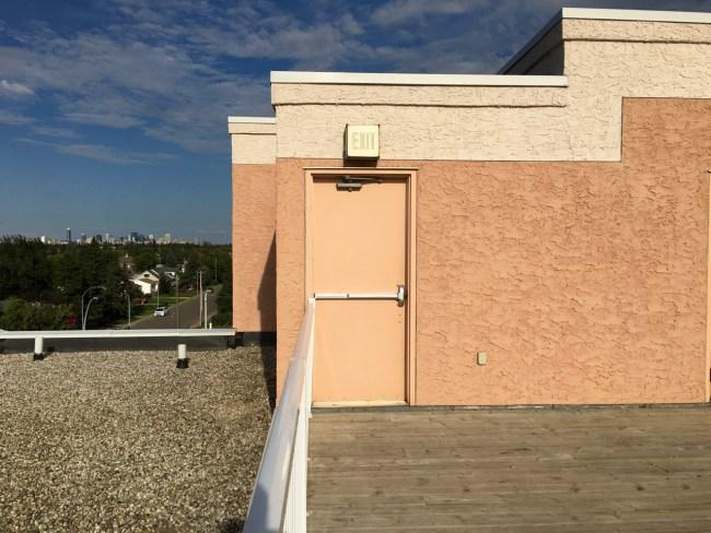 #103, 9120 156 St Meadowlark Terrace condo1