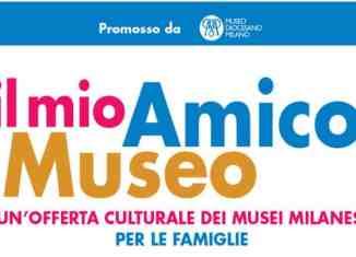 amico museo milano