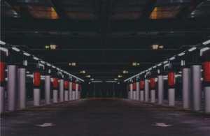 parcheggio-300x195 - I parcheggi parcheggiati del parco Trotter. Non si faranno più  - Milano Prima Pagina