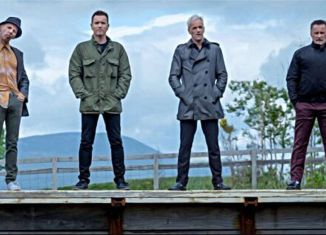 T2 Trainspotting 2 sale cinematografiche