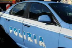polizia-300x201 In autostrada ubriaco e contromano. Sfiorata la strage Lombardia Prima Pagina