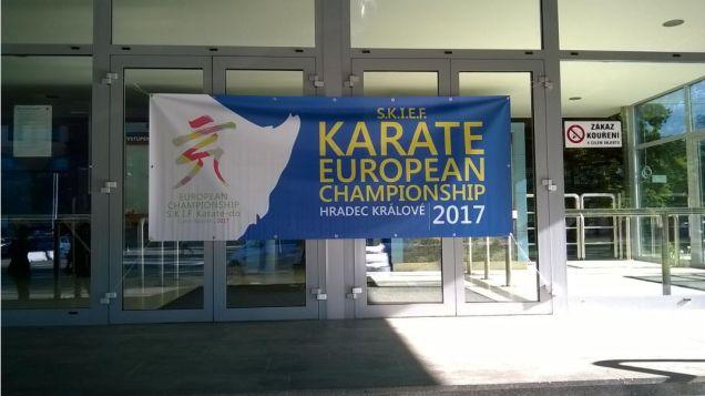 campionati-europei-karate-2017-5 - Karate. Tre campionesse europee per Milano  - Altri sport Sport