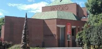 il piccolo teatro Milano