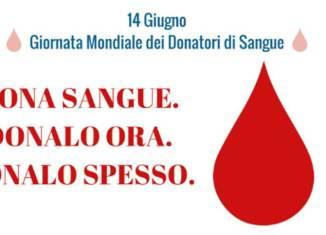 donatori di sangue milano