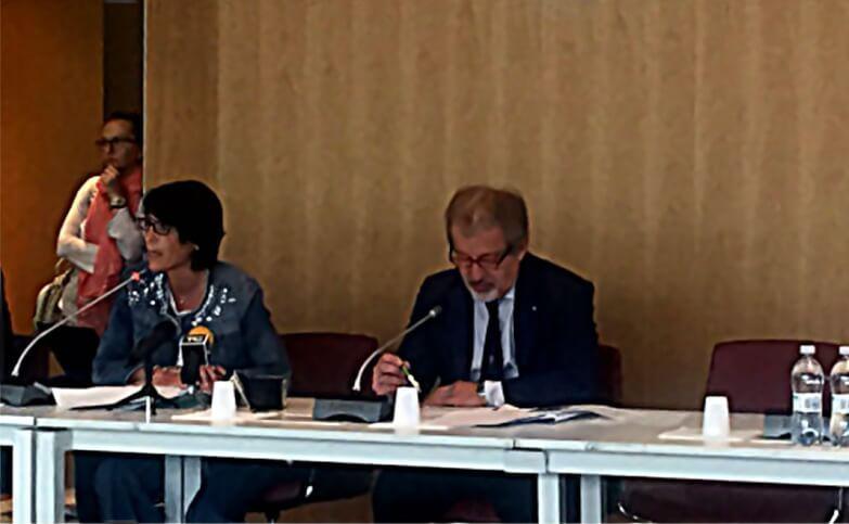 Lombardia: Maroni, pronti a fare ricorso se verrà approvata legge Ius Soli