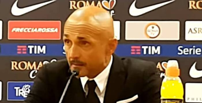 Spalletti, Inter.