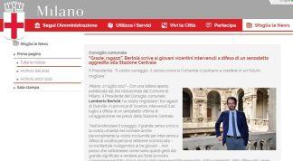 conscomunale-324x178 - Lamberto Bertolè. Milano ringrazia i tre ragazzi di Dueville (Vicenza)  - Costume e Società Cultura