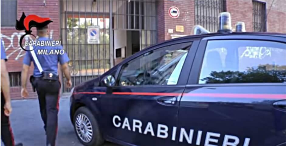 Ferragosto sicuro ad Andria: controlli e denunce dei Carabinieri