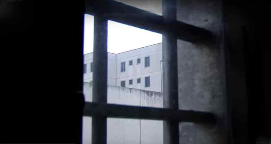 Bollate, l'ultima di Vallanzasca: picchia un agente