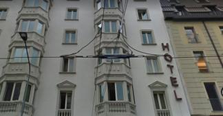 hotel-marconi-324x169 Intossicazione da monossidio di carbonio. 28 in ospedale, 6 in camera iperbarica Milano Prima Pagina