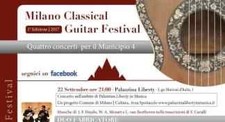 chitarraclassica-324x176 Questa sera inizia il festival della chitarra classica a Milano Intrattenimento Musica