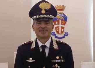 colonnello Luca de Marchis