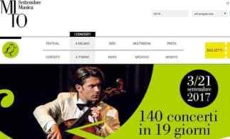 mitosettembremusica-324x196 MiTo. Settembre in Musica.140 concerti fra Torino e Milano Intrattenimento Musica