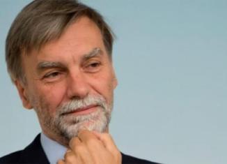 ministro Graziano del Rio