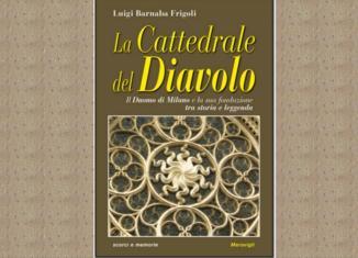 libro sul Duomo, la cattedrale di Milano
