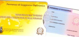 permesso-di-soggiorno-324x151 Poliziotti arrestati a Milano. Vendevano i permessi di soggiorno Milano Prima Pagina