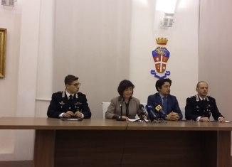 Milano procura carabinieri