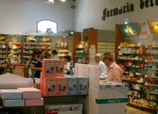 farmaci e farmacie