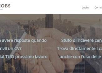 skillsjob portale ricerca di lavoro